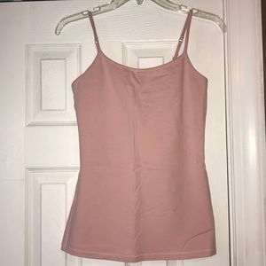 Express light pink camisole. Size Small.